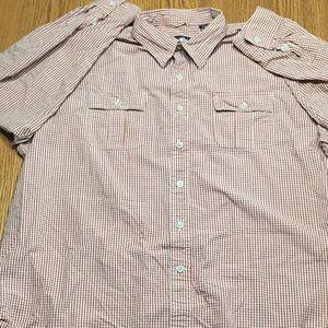 f6d7e9010636 Timberland Shirts | Nwot Mens Slim Fit Plaid Shirt | Poshmark